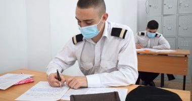 Admitere la liceele militare. Repartizarea computerizată, pe 1 iulie