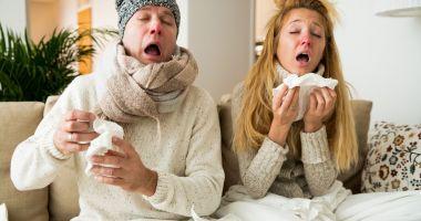 A început sezonul virozelor respiratorii! Cum ne apărăm