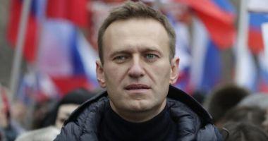 Opozantul rus Aleksei Navalnîi se întoarce în Rusia după ce a supravieţuit otrăvirii cu Noviciok