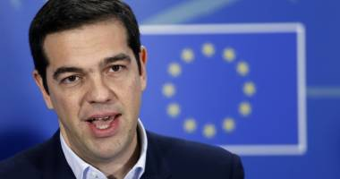 Alexis Tsipras vrea sancțiuni împotriva țărilor UE care nu preiau migranți