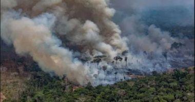 Brazilia refuză cei $20 de milioane oferiți de G7 pentru stingerea incendiilor din Amazon