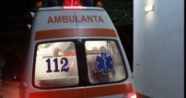 Un bătrân a fost călcat de mașină în somn, în timp ce era în patul său