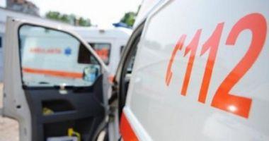 Accident rutier în Limanu. Sunt şase victime