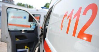 Accident rutier în Constanța. UN COPIL A FOST LOVIT DE O MAȘINĂ