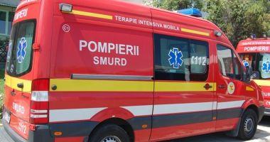 Accident în municipiul Constanța. O fetiță a fost rănită