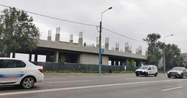 Amenzi pentru constructorii din staţiunea Mamaia