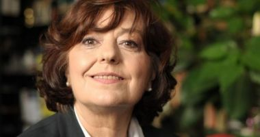 """Poeta Ana Blandiana, Marele premiu la Concursul național de creație literară """"V. Voiculescu"""""""