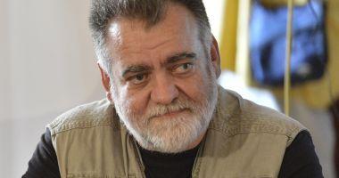 Alexandru Andrieș  cântă la Constanța