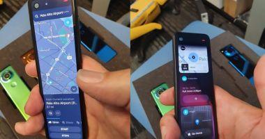 Creatorul Android a dezvăluit cel mai ciudat smartphone: de ce este atât de lung