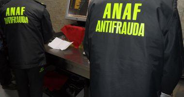Antifrauda a aplicat amenzi de 4,1 milioane de lei în sectorul serviciilor auto