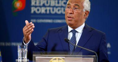 Antonio Costa, însărcinat cu formarea noului guvern portughez
