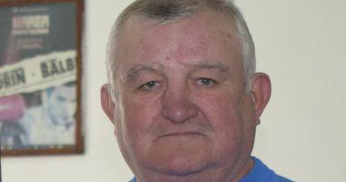 A murit maestrul Nicu Chioveanu