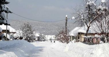 COD PORTOCALIU DE VISCOL, la Constanța. 31 de localități nu au nici acum apă la robinete