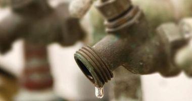 Atenție, se oprește apa în localitatea Murfatlar!