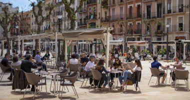 Spania va începe să primească turiști de la 1 iulie. Care sunt măsurile de relaxare