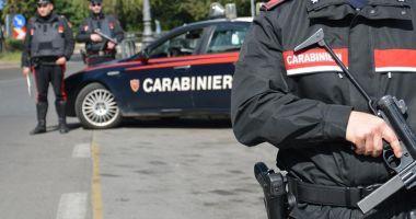 O bandă de români, arestată în Italia. Era specializată în furturi de aspiratoare