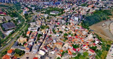Dan Petre Leu, noul arhitect şef al municipiului Constanţa