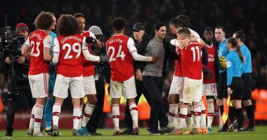 Fotbaliștii lui Arsenal refuză reducerile salariale