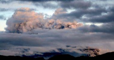 Alertă de la autorități! Un nor toxic a învăluit capitala Australiei