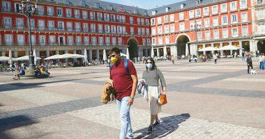 La Madrid și Barcelona se redeschid luni terasele barurilor, hotelurile și muzeele