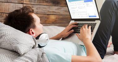 Atenţie la cumpărăturile online din Marea Britanie!