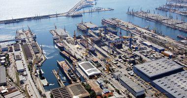 Atenție, porturi! Master planul portului Constanța va fi revizuit