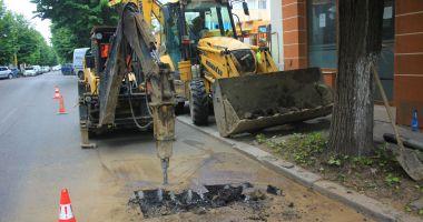 Atenție, se oprește apa în localitatea Lumina!