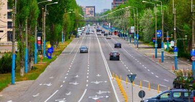 Atenţie, şoferi, restricţii de trafic în staţiunea Mamaia!