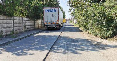 Atenție, șoferi! Strada Interioară 2 din zona Halta Traian, închisă circulației vineri noapte