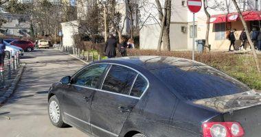 Atenție șoferi! Polițiștii locali efectuează acțiuni de prevenție