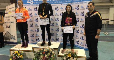 """Universitatea """"Ovidius"""" Constanța, cea mai bună la Campionatele Naționale Universitare"""