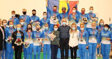 Atletism / România - nouă medalii la Balcaniada de alergare montană din Poiana Braşov