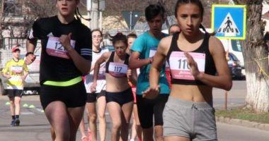 Atletism / Campionatul Naţional de marş, sâmbătă, la Buziaş