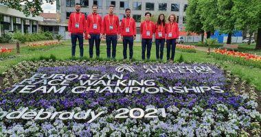 Atletism / Șapte români concurează la Campionatul European de marș pe echipe