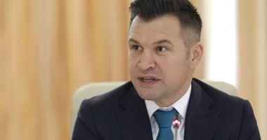 Ionuț Stroe: Luăm în calcul reluarea competițiilor pentru sporturile care se desfășoară în spații închise