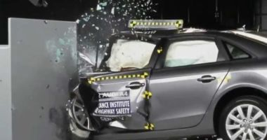 Topul celor mai sigure mașini s-a schimbat radical. Nu a murit nimeni în ele în ultimii ani