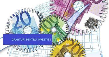 Au fost achitate ajutoare de stat de peste 1,048 miliarde de euro pentru 18.948 de IMM-uri
