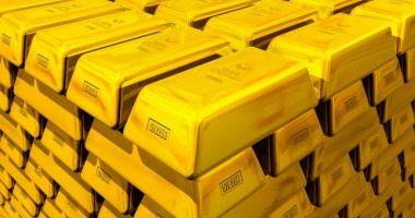 Rezervele de aur și valută ale României, la un nivel record