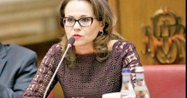 Economica.net: Aura Socol, favorită în cursa pentru postul de guvernator BNR, în locul lui Mugur Isărescu