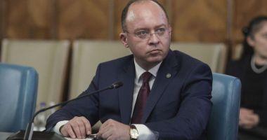 Bogdan Aurescu cere ajutor pentru Republica Moldova, în criza gazelor