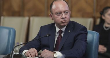 Ministrul Bogdan Aurescu a participat la reuniunea miniştrilor afacerilor externe din statele membre ale UE