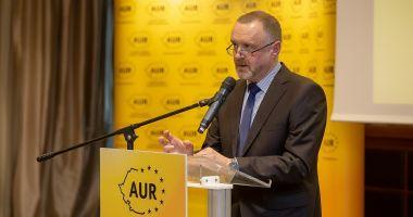 Alianţa pentru Uniunea Românilor intră în grevă parlamentară