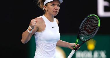 Alertă la Australian Open. Simona Halep, motive de îngrijorare