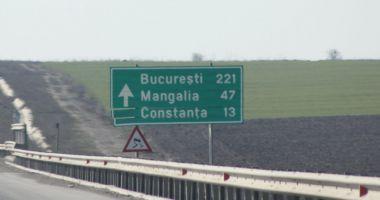 Restricții de trafic, pentru trei zile, pe Autostrada Soarelui