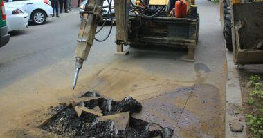 Atenție, se întrerupe furnizarea apei în cartierul Poarta 6 din Constanţa