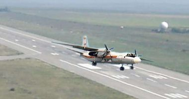 O interceptare neobișnuită. Pasagerii unei curse TAROM, salvați de la moarte!