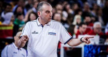 """Baschet / """"Vulturii"""" au început pregătirea pentru meciurile din FIBA World Cup European Pre-Qualifiers"""