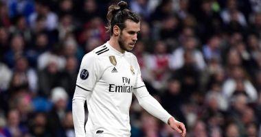 Bale pleacă de la Real! Zidane a confirmat despărțirea, după ce fotbalistul l-a sfidat la ultimul meci!