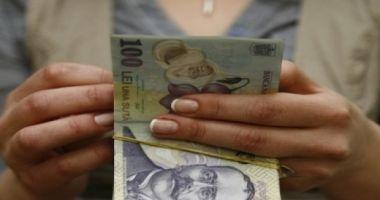 Salariul minim nu va mai fi impozitat! Când urmează să se aplice măsura