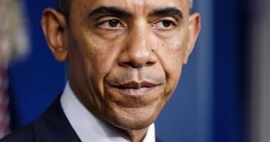 Barack Obama se va adresa națiunii duminică seara, pe tema amenințărilor teroriste